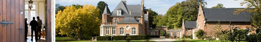 CHATEAU MINDFULNESS